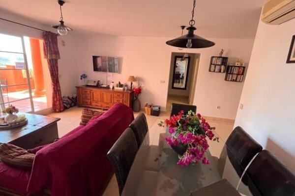 Apartment Duquesa Regent - фото 16