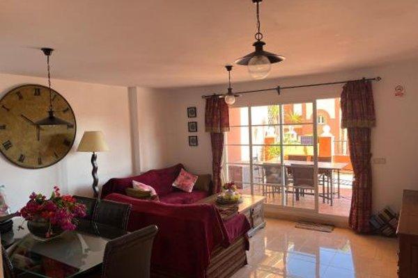 Apartment Duquesa Regent - фото 17