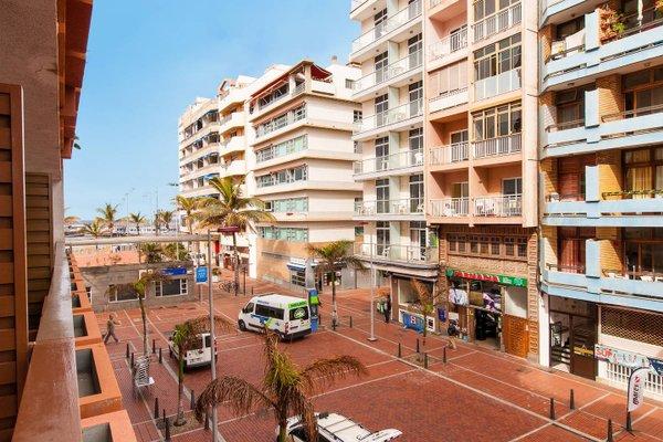 Beach Apartment in Las Palmas - 11
