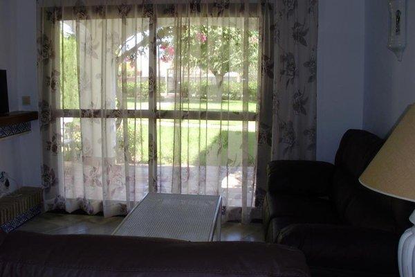 Villa en Arroyo Vaquero - фото 11