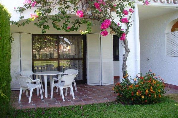 Villa en Arroyo Vaquero - фото 12