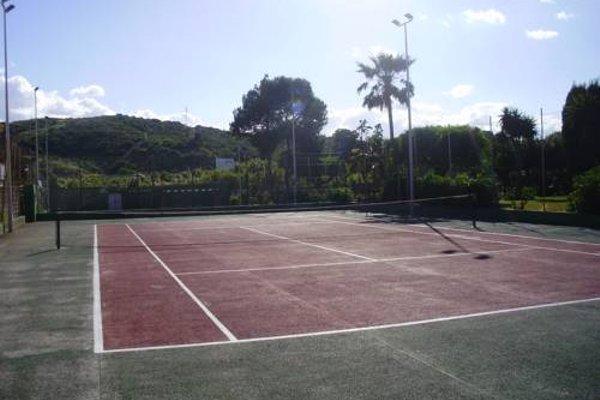 Villa en Arroyo Vaquero - фото 14