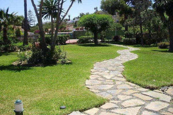 Villa en Arroyo Vaquero - фото 16
