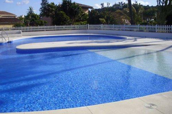 Villa en Arroyo Vaquero - фото 19