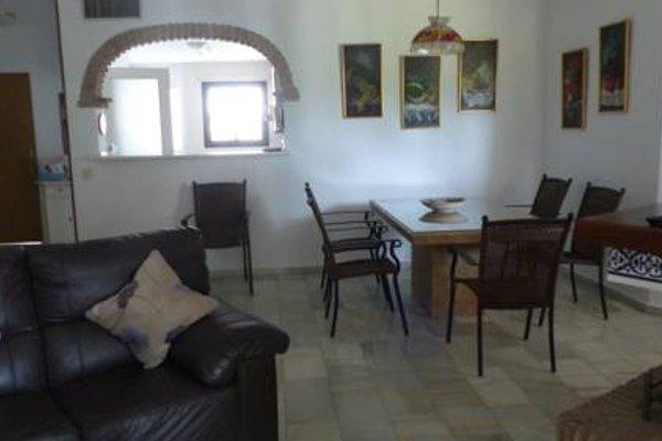 Villa en Arroyo Vaquero - фото 4