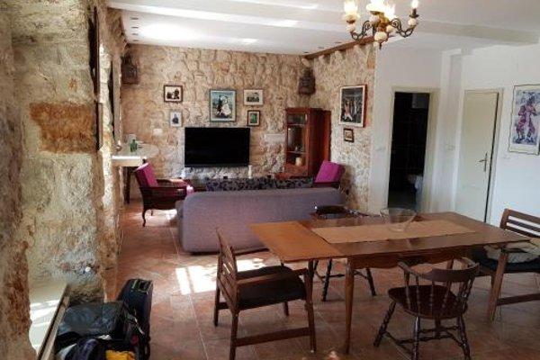 Apartment Dubrava - фото 12