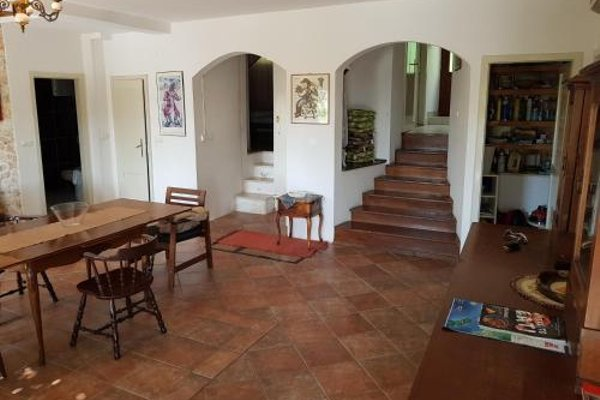 Apartment Dubrava - фото 13