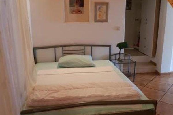 Apartment Dubrava - фото 21
