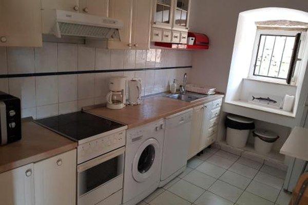 Apartment Dubrava - фото 9