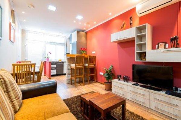Apartment Anna - фото 21