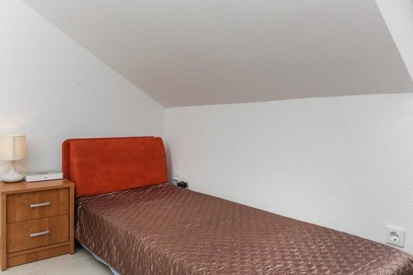 Apartment Larica Miha Pracata - фото 13