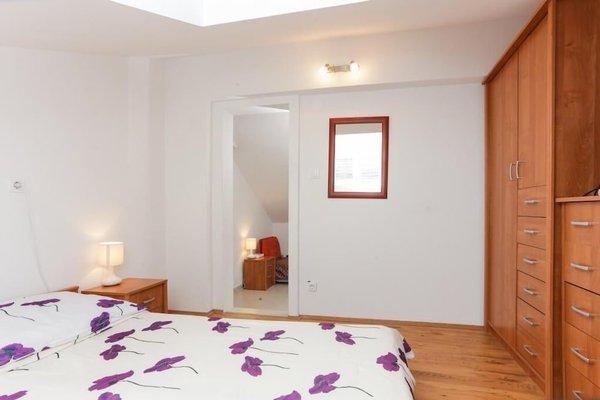 Apartment Larica Miha Pracata - фото 14