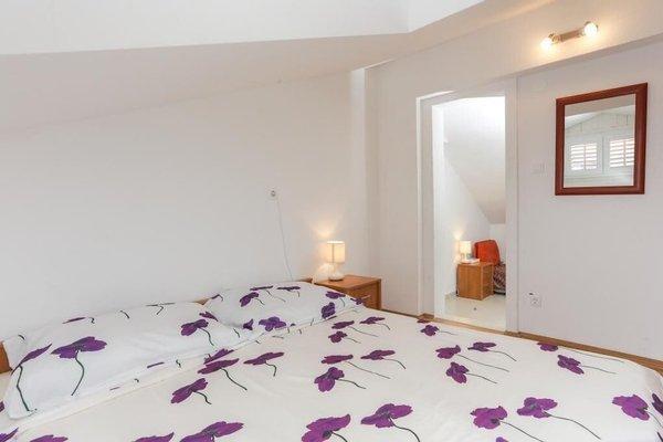 Apartment Larica Miha Pracata - фото 15