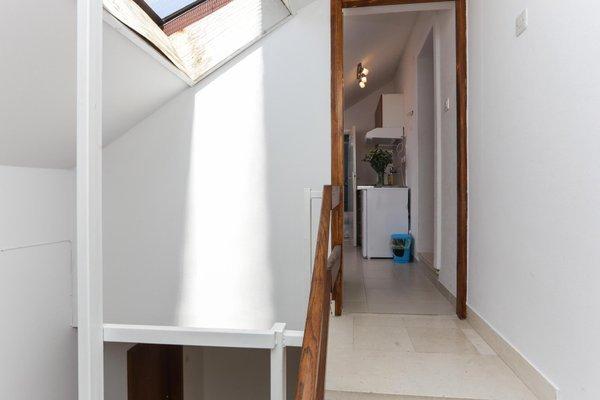 Apartment Larica Miha Pracata - фото 3