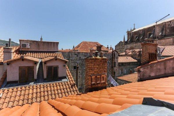 Apartment Larica Miha Pracata - фото 7