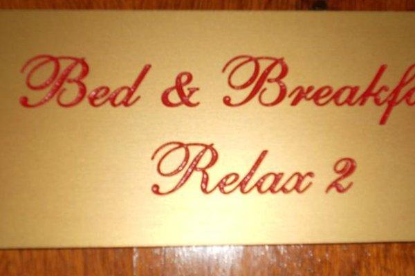 B&B Relax2 - 50