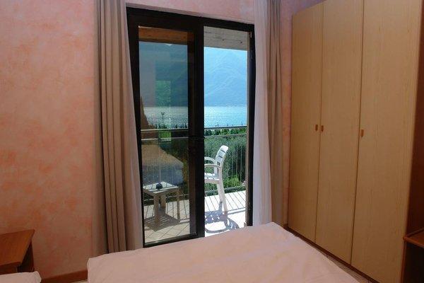 Hotel Rosemarie - фото 9