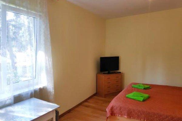 Apartments Elina Viktorijas Street - фото 15