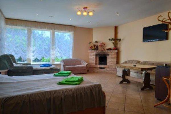 Apartments Elina Viktorijas Street - фото 3
