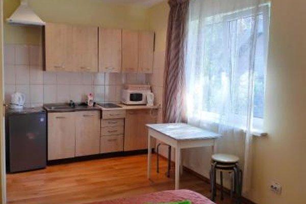 Apartments Elina Viktorijas Street - фото 4