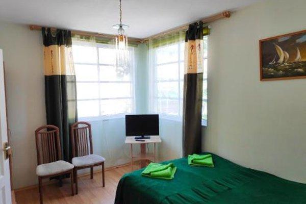 Apartments Elina Viktorijas Street - фото 5