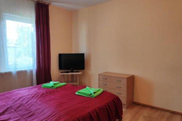Apartments Elina Viktorijas Street - фото 6