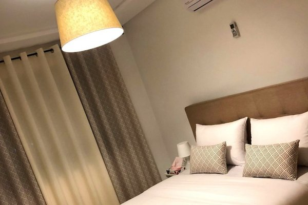 JB Apartment - 20