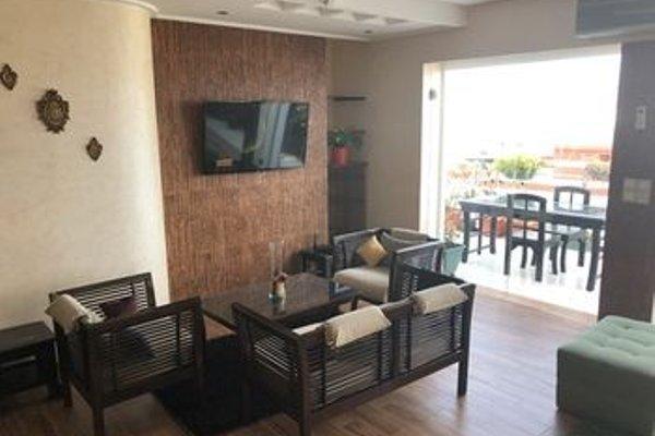 JB Apartment - 23