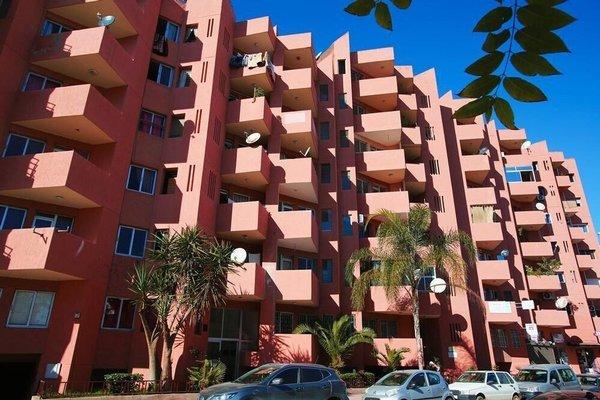 JB Apartment - 5