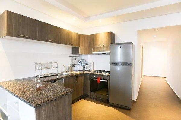JB Apartment - 6