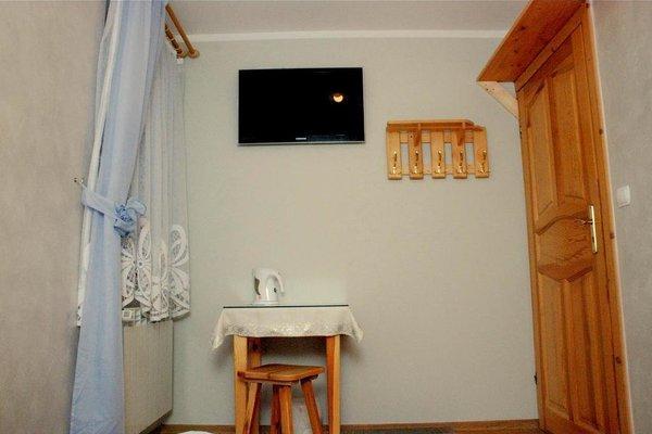 Pokoje Goscinne Majerczyk - фото 18