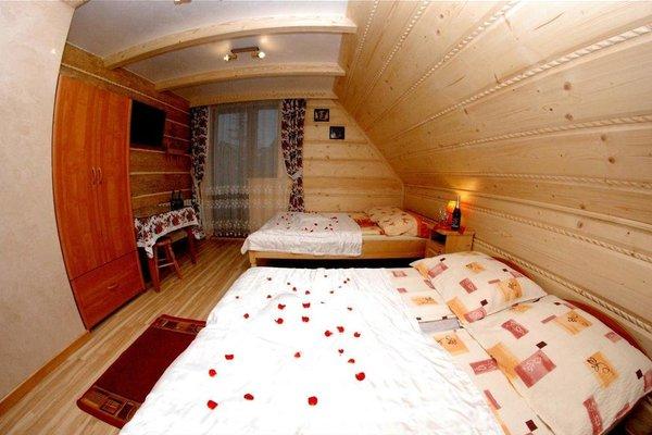 Pokoje Goscinne Majerczyk - фото 3