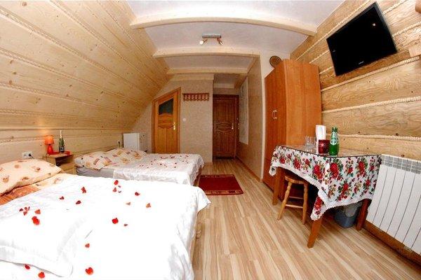 Pokoje Goscinne Majerczyk - фото 6