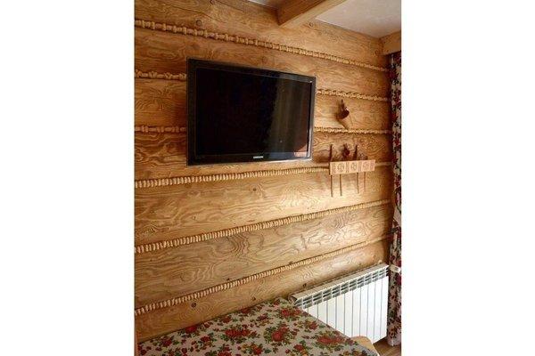 Pokoje Goscinne Majerczyk - фото 9