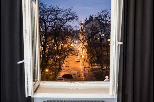 Aparthotel Dunajewski - фото 50