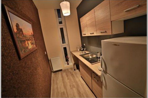 Aparthotel Dunajewski - фото 12