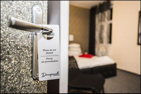 Aparthotel Dunajewski - фото 14