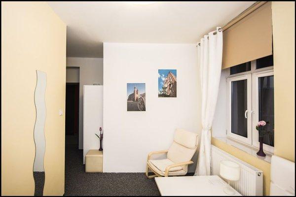 Aparthotel Dunajewski - фото 6