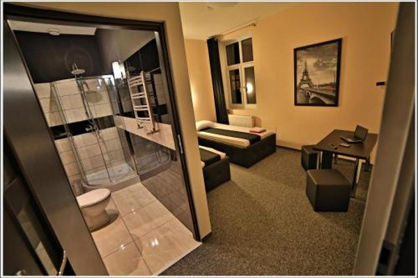 Aparthotel Dunajewski - фото 8
