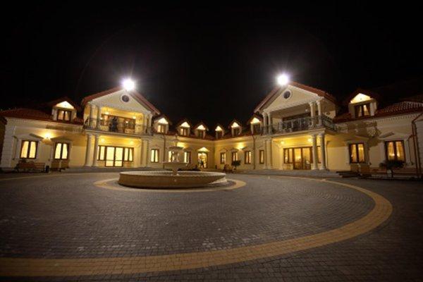 Hotel Villa Bolestraszyce - фото 22