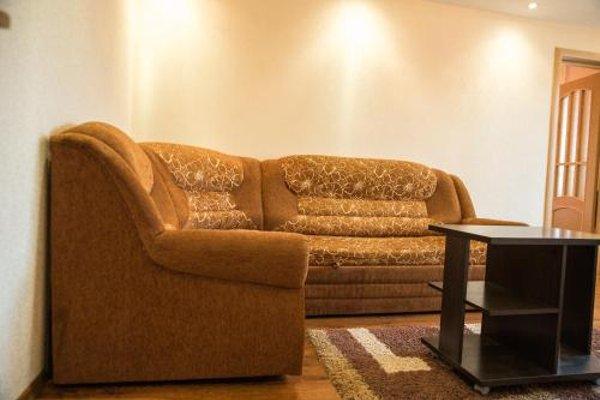 Апартаменты Прогресс - фото 20