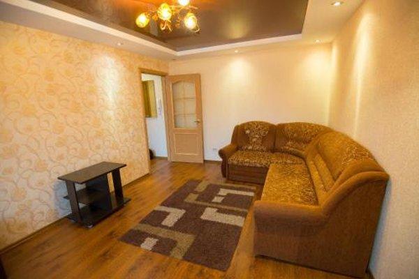 Апартаменты Прогресс - фото 21