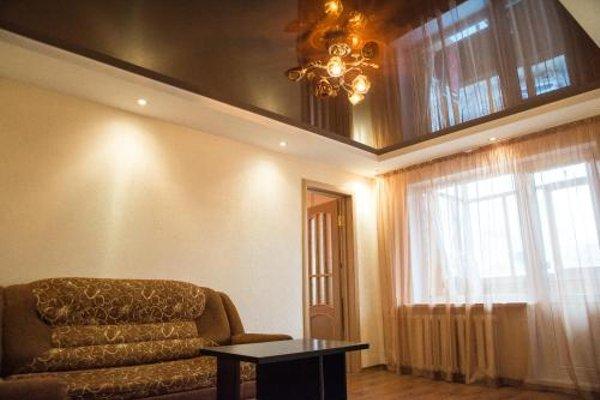 Апартаменты Прогресс - фото 22