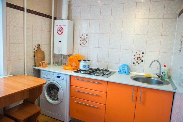 Апартаменты Прогресс - фото 4