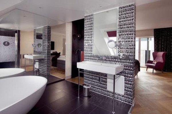 Hotel Oleana - 11