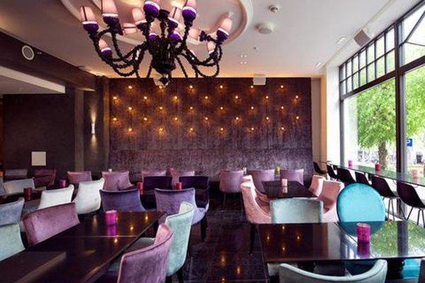 Hotel Oleana - 16
