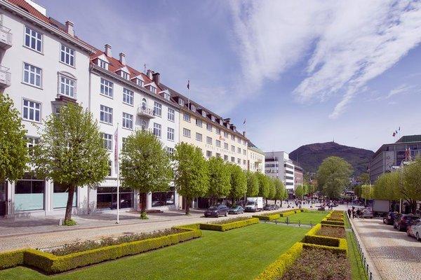 Hotel Oleana - 22