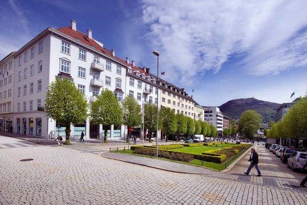 Hotel Oleana - 23