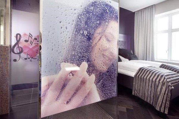 Hotel Oleana - 5