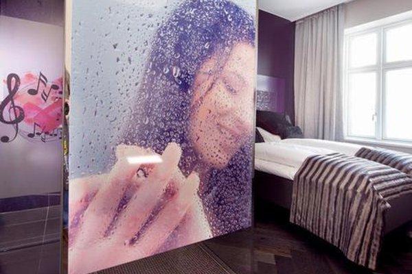Hotel Oleana - 6